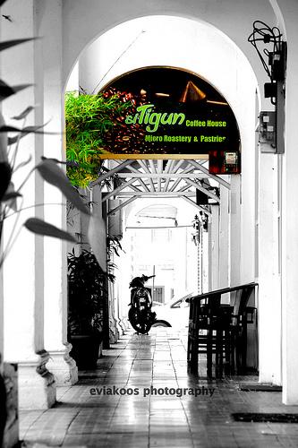 cafe SiTigun